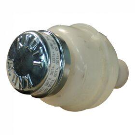 Reservoir + kap voor remvloeistof hydraulische rem Knott