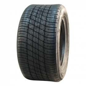 Buitenband 18x8.00-10 / 195/50 B10 KT-7166 Novio tire - for trailer use only TL 98 N