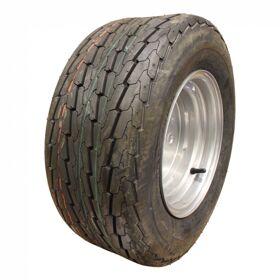 Compleet wiel, velg met band 20.5x8.0-10 KT-705 8PR + 6.00Ix10H2 ET-4 67/112/5 90 M