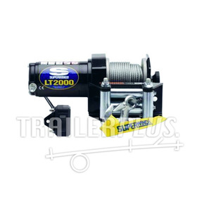 Electrische lier Superwinch LT2000ATV 12V