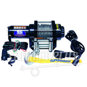 Electrische lier Superwinch LT3000ATV 12V