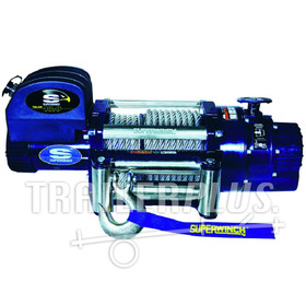 Electrische lier Superwinch Talon 18 24V