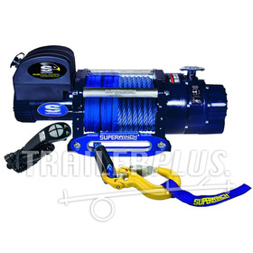 Electrische lier Superwinch Talon 18.0 SR 24V