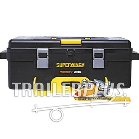 Electrische lier Superwinch Winch2go 12V