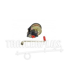 AL-KO veiligheidslier handlier Basic 900 A met afrolautomaat zonder kabel 1225301