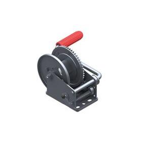 AL-KO handlier Basic sleeplier zonder kabel of band 1225543