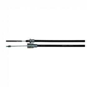 Knott  remkabel, buitenkabel 1430/GL 1640 bus 22mm