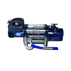 Electrische lier Superwinch Talon 18.0 12V (8165kg)