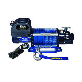 Electrische lier Superwinch Talon 12.5 SR 12V (5670kg)