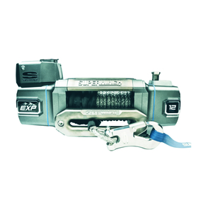 Electrische lier Superwinch EXP 12 SR 12V (5443kg)- S102744
