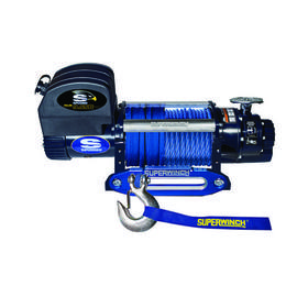 Electrische lier Superwinch Talon 9.5 SR 12V (4309kg)