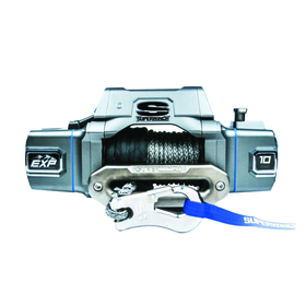 Electrische lier Superwinch EXP 10i SR 12V (4536kg) - S102738