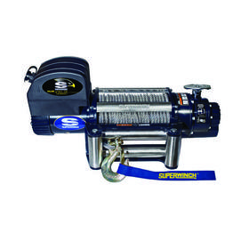 Electrische lier Superwinch Talon 12.5 12V (5670kg)