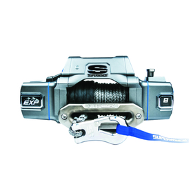 Electrische lier Superwinch EXP 8i SR 12V (3628kg) - S102734