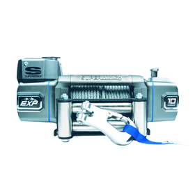 Electrische lier Superwinch EXP 10 12V (4536kg) - S102739
