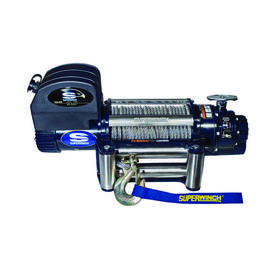 Electrische lier Superwinch Talon 9.5 12V (4309kg)