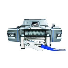 Electrische lier Superwinch EXP 8i 12V (3628kg) - S102733