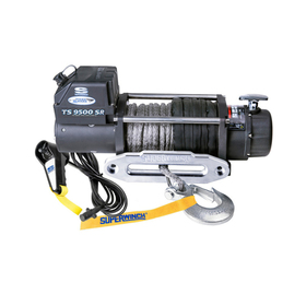 Electrische lier Superwinch Tiger Shark 9500 SR 12V (4309kg)