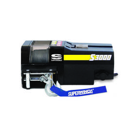 Electrische lier Superwinch S3000 12V (1134kg)