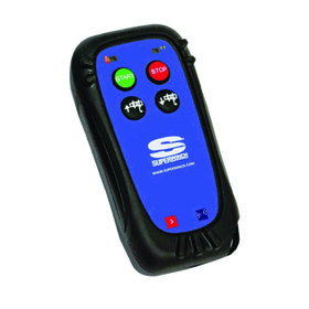 Superwinch Wireless remote Tiger Shark, LP and TSI series - 06725
