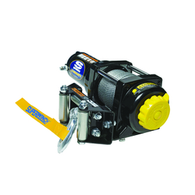 Electrische lier Superwinch LT 4000 ATV 12V (1814kg) - 1140220