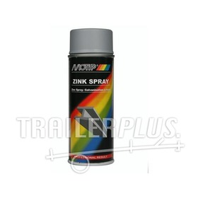 04061 Zinkspray mat 400ml