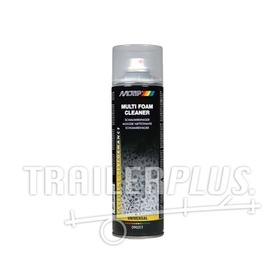Spuitbus 090511 Multifoam Cleaner 500 ml.