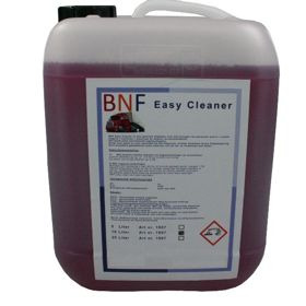 BNF Easy cleaner 5 ltr. krachtige autoshampoo