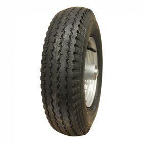 Compleet wiel, velg met band 4.80/4.00-8 S-6003 6PR WESTFALIA 2.50x8 ET0 kogellager 12,3 NL124 71 M