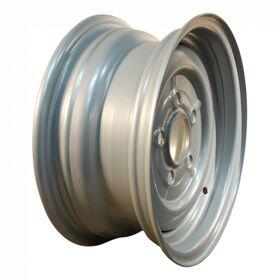 Velg 5½Jx12H2 ET30 67/112/5 staal, grijs