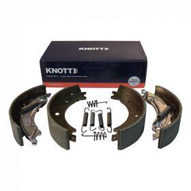 Remschoenset Knott 20-2425/1 200x50 spreiz backmatic Knott verpakking