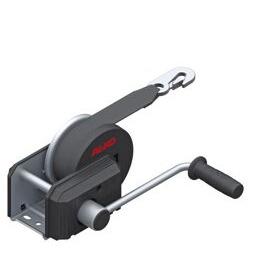 Lier geremd AlKo Optima Plus 501 met band 7m 1730006