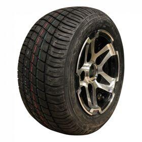 Compleet wiel 205/50 B10 Trelleborg 3000 trailer + 6.00Ix10H2 ET-4 67/112/5 103 M lichtmetaal, grijs