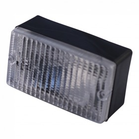 Werklamp/achteruitrijlamp Radex 4002 130 x 76