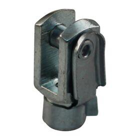 Gaffel voor remkabel m8*16mm