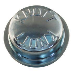 Naafdop/stofdop 64 mm Knott
