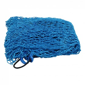 Aanhangernet Profi, maas 30*30, met elastiek, 150*220