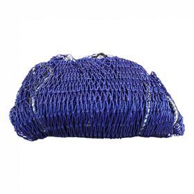 Aanhangernet Profi, maas 30*30, met elastiek, 180*350