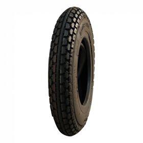 Buitenband 5.00-10, 6pr Kings Tire NIEUW