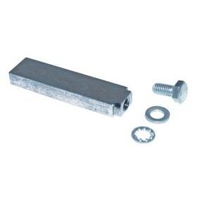 Insteekdeel bevestiging lierband ALKO 900 serie 352516
