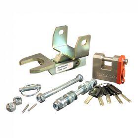 Koppelingsslot Double Lock SCM goedgekeurd, type EM350 MP030407 (025-017)